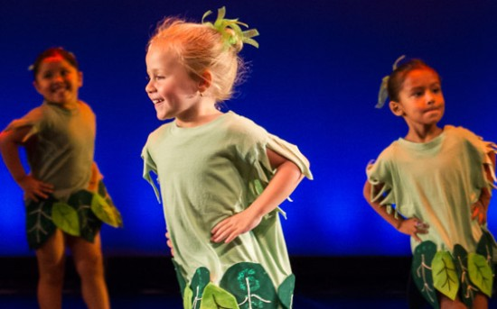 Fairyland Dance & Theater Camp